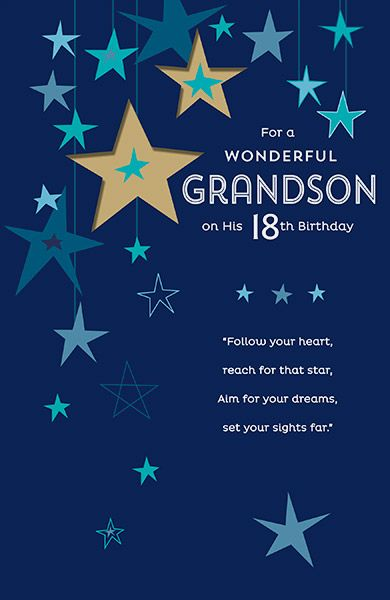 18 grandson birthday card bookmarktalkfo Image collections